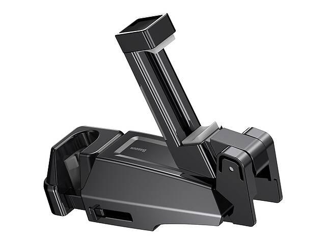 купить бу Автодержатель Baseus Backseat Vehicle Phone Hook, + крюк-вешалка в Одесі