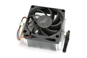 Б/В Кулер система охолодження AMD для процесора CPU sAM2/AM3 4pin