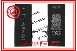 Батарея APPLE iPhone 6 A1589 Li-Polymer 3.82V 1810mAh ОРИГИНАЛ