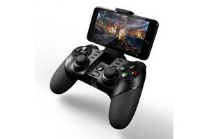 Беспроводной геймпад джойстик SmartEngine Top1 Batman Original 3 in 1 Bluetooth (ZM-X6)