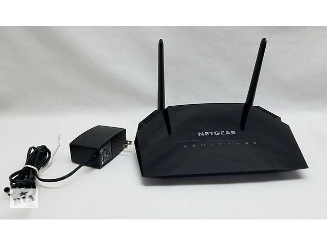 продам Беспроводной Маршрутизатор / Роутер Netgear R6230 Nighthawk (R6220) AC1200 (Dual Band Smart Wireless Router) из США бу в Киеве