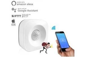 Беспроводной WiFi датчик движения