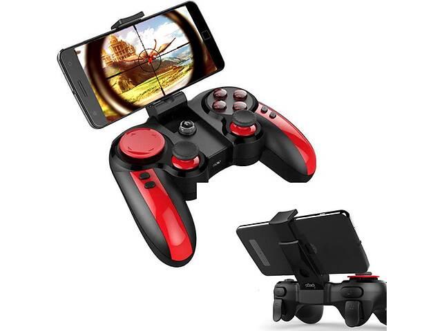 бу Беспроводный игровой джойстик геймпад для телефона  iPega PG-9089 Bluetooth в Одессе