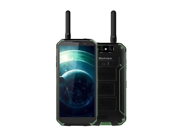 продам Blackview BV9500 Pro 6/128Gb Green (DTD00263) бу в Киеве