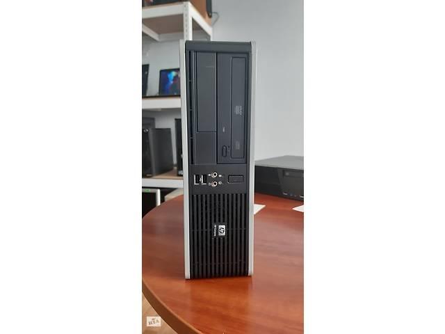 бу Блок HP Compaq dc5800 LGA775 4ядра/4gb/hdd160Gb в Днепре (Днепропетровск)