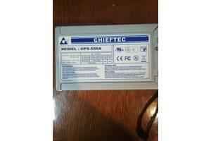 Блок питания Chieftec GPS 550A 550W