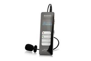 Bluetooth диктофон для записи телефонных разговоров c мобильного телефона HNSAT DVR-188 8 Гб (100667)