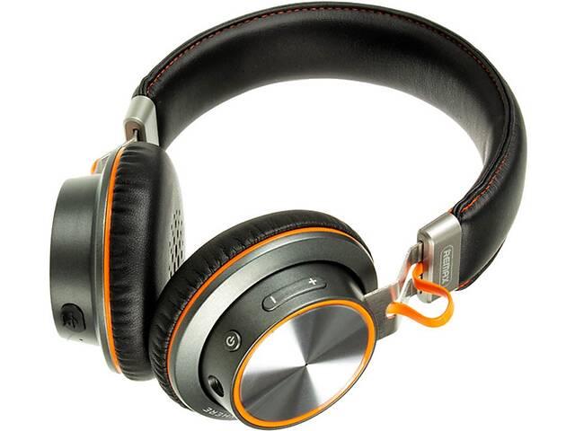 Bluetooth наушники Remax RB-195HB- объявление о продаже  в Мелитополе