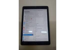 "Большой планшет 9,7"" Apple iPad Air 2 64GB модем 4G LTE A1567 (mghx2fd/a) №170802"