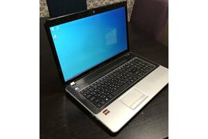 Большой игровой ноутбук eMachines E730G в отличном состоянии.