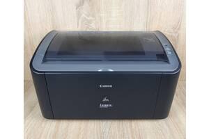 Canon LBP-2900b Практически новый принтер. Гарантия!