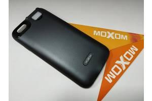 Чехол-аккумулятор для iPhone 6/6s 3000 мА/ч с дополнительной встроенной вспышкой Черный