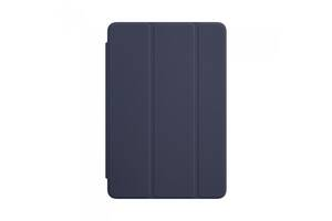 Чехол для Apple mini 4 Smart Case Midnight Blue Copy