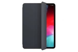 Чехол для Apple Smart Folio for 11 iPad Pro Charcoal Gray (MRX72)