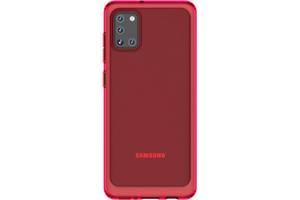 Чехол для моб. телефона Samsung KD Lab A Cover Galaxy A31 (A315) Red (GP-FPA315KDARW)