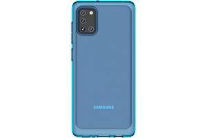 Чехол для моб. телефона Samsung KD Lab A Cover Galaxy A31 (A315) Blue (GP-FPA315KDALW)