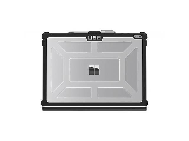 """купить бу Чехол для ноутбука UAG 13.5"""" Microsoft Surface Book Plasma, Ice (SFBKUNIV-L-IC) в Киеве"""