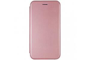 Чехол G-Case для Apple Iphone 8 Plus книжка Ranger Series магнитная Rose Gold