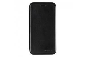 Чехол G-Case для OnePlus 7 Pro книжка Ranger Series магнитная Black