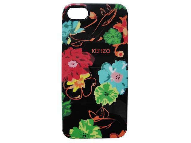 бу Чехол Kenzo iPhone 6 Plus Flowers в Харькове