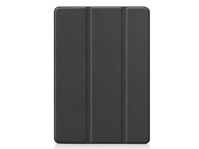 купить бу Чехол-книжка AirOn для Apple iPad 10.2 (2019) Black (4822352781018) в Харкові