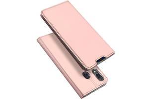 Чехол-книжка Dux Ducis с карманом для визиток для Samsung Galaxy A20 / A30