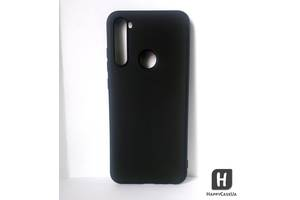 Чехол Redmi Note 8T Black