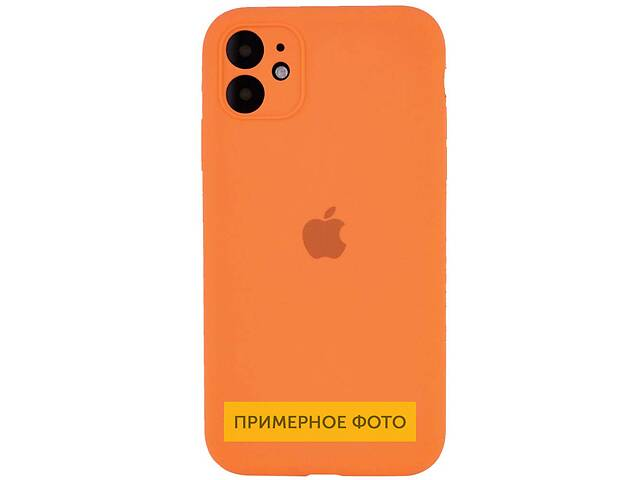 "продам Чехол Silicone Case Square Full Camera Protective (AA) для Apple iPhone XS Max (6.5"") бу в Одессе"