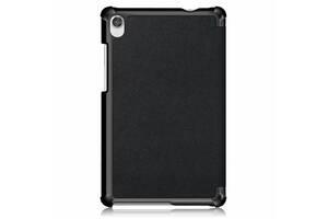 Чехол книжка для планшета Lenovo tab M8 TB-8705 F