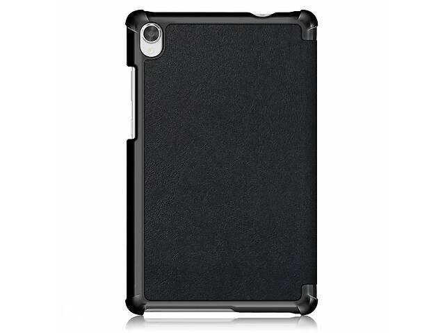 купить бу Чехол книжка для планшета Lenovo tab M8 TB-8705 F в Харкові