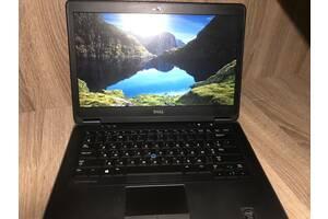 Dell E7440/i5-4200U/4Gb/256SSD/intelHD