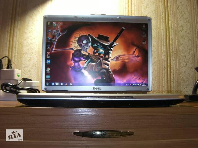"""продам Dell Inspiron 1721 17"""" WXGA+ LCD AMD Turion 64x2 TL-58 1.90ГГц 3ГБ/320ГБ Оригинальные Dell 130Вт З/У и Батарея из США #3 бу в Киеве"""