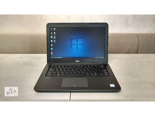 купить бу Dell Latitude E3380, 13,3'', i5-7200U, 8GB DDR4, 128GB SSD. Гарантия. Перерасчет, наличные. в Львове
