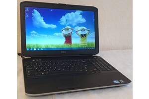 """Dell Latitude  E5530 15,6""""/I5-3380M 3.6Ghz/8Gb/500Gb отличное состоние"""