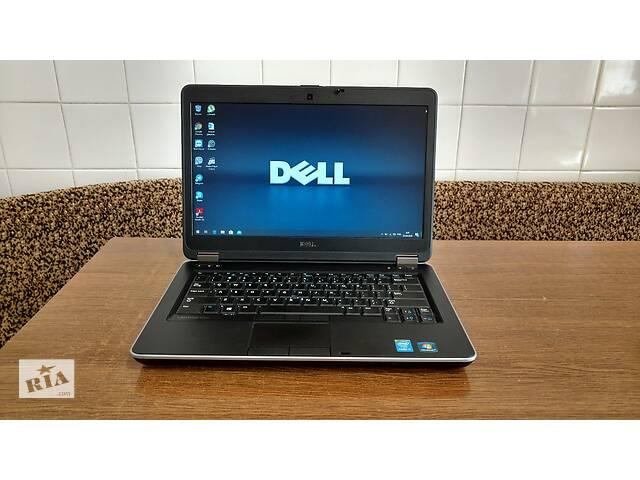 Dell Latitude E6440, 14'', i7-4610M, 8GB, 1TB, AMD Radeon HD 8690M 2GB. Гарантия. Перерасчет, наличные- объявление о продаже  в Львове