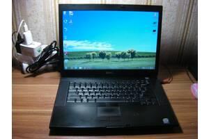 """Dell Latitude E6500 15.4"""" HD LED Intel E8135 (Т9550) 2x2.66ГГц 4ГБ/320ГБ Новое Dell 90-Вт З/У Рабочая Батарея из США #3"""