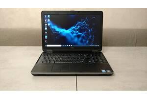 Dell Latitude E6540, 15,6 & # 039; & # 039 ;, i5-4300M, 8GB, 256GB SSD новый. гарантия. Наличные, перерасчет