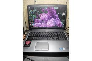 Dell XPS 17 L702X/17.3/8GB/SSD120Gb/1TB/NVIDIA 3GB+ Лицензия Windows