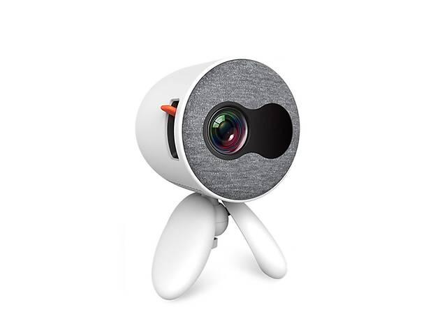 Дитячий міні проектор YG220 андроїд (12)- объявление о продаже  в Одесі