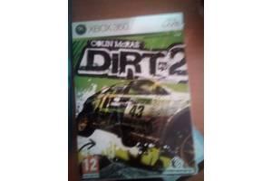 Dirt-2 Xbox 360