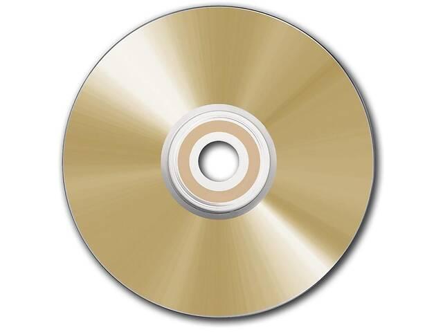 продам Диск DVD HP DVD-R 4.7GB 16X IJ PRINT 50шт Spindle (69317/DME00025WIP-3) бу в Киеве