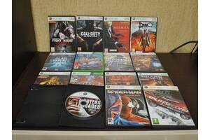 Диски для Xbox 360 (15 дисков для прошитых консолей)
