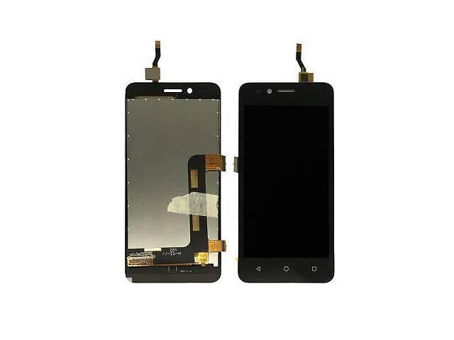 продам Дисплей (LCD) Huawei Y3 II 2016/  LUA- U03/  U22/  U23/  L03/  L13/  L23 с сенсором чёрный (версия 3G) бу в Харькове