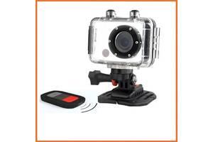 Экшн камера F-40 Full Hd 1080P с пультом В наличии  Код: 002580