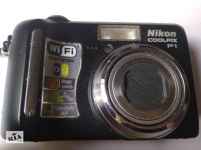 фотоаппарат- объявление о продаже  в Львове