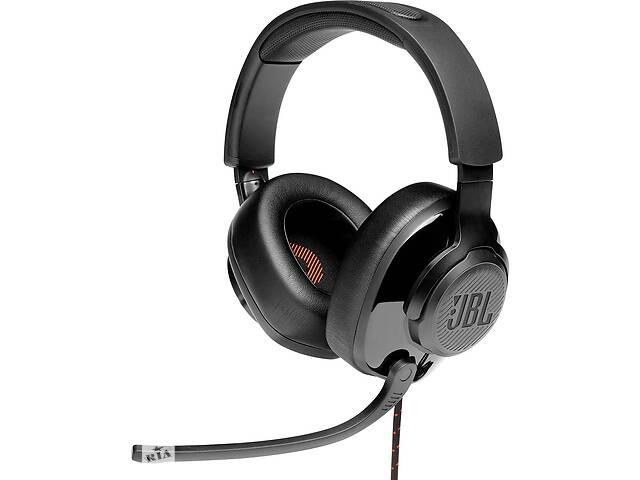 Гарнитура JBL QUANTUM 300 Black (JBLQUANTUM300BLK) (6652488)- объявление о продаже  в Одессе