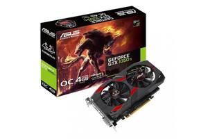 GeForce GTX1050Ti OC, Asus, CERBERUS, 4Gb DDR5