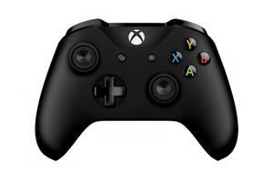Геймпад Microsoft Xbox One Controller + Wireless Adapter for Windows 4N7-00003
