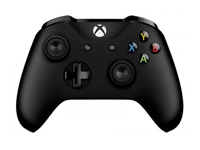 Геймпад Microsoft Xbox One Controller + Wireless Adapter for Windows 4N7-00003- объявление о продаже  в Харькове