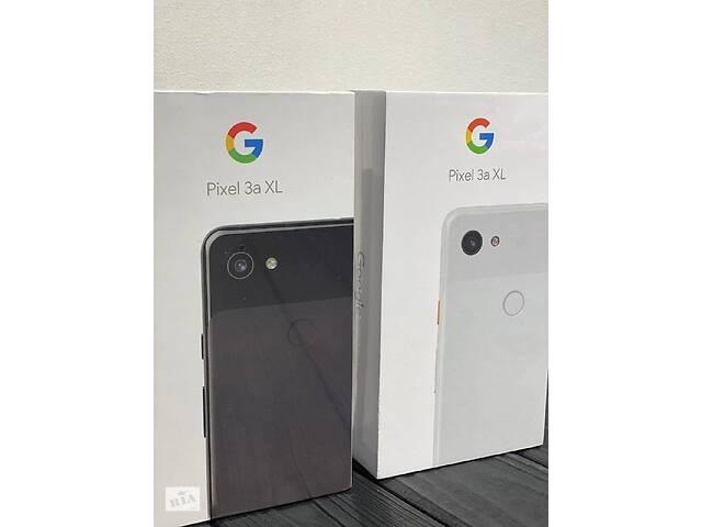 бу Google Pixel 3aXL в Дрогобыче